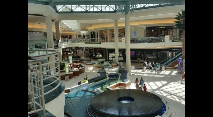 Palm Beach Gardens Mall