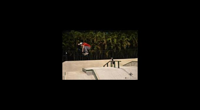 Gardens Skate Park