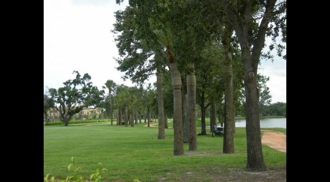 Lake Catherine Park