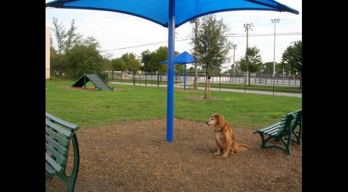 Lilac Park & Dog Run