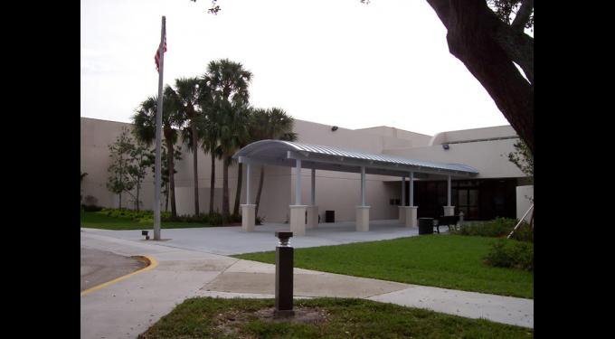 Burns Road Recreation Center