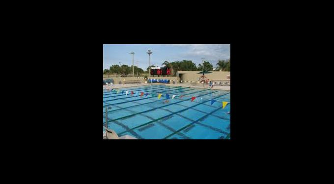 Gaines Park & Warren Hawkins Aquatic Center
