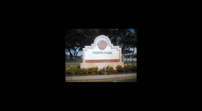 Phipps Skate Park