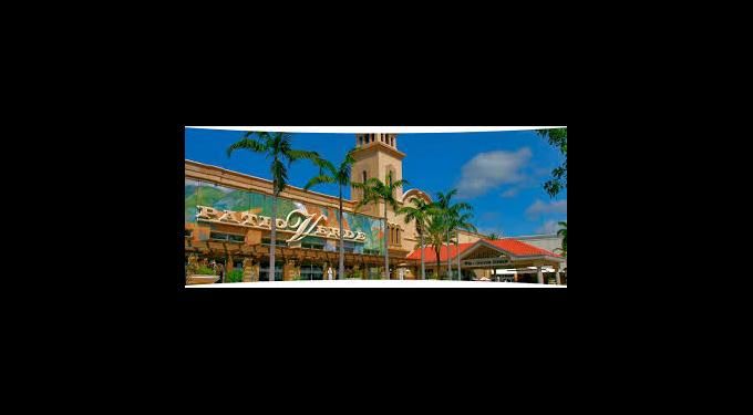 Mall at Wellington Green