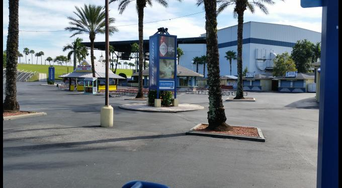 South Florida Fairgrounds and EXPO Center