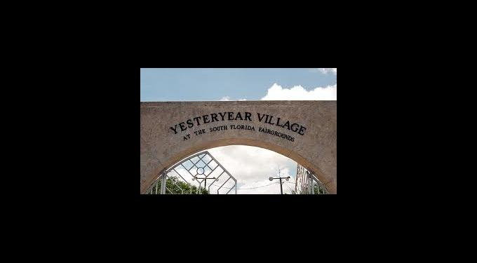 Yesteryear Village