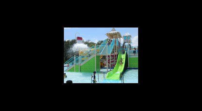 Topeekeegee Yugnee Park - TY Park