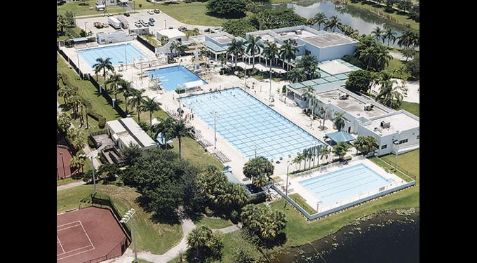 Sportsplex at Coral Springs