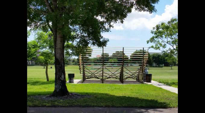 Brian Piccolo Park & Velodrome