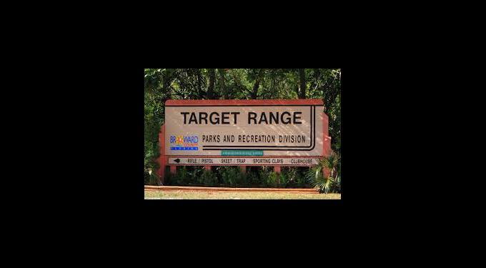 Markham Park & Target Range