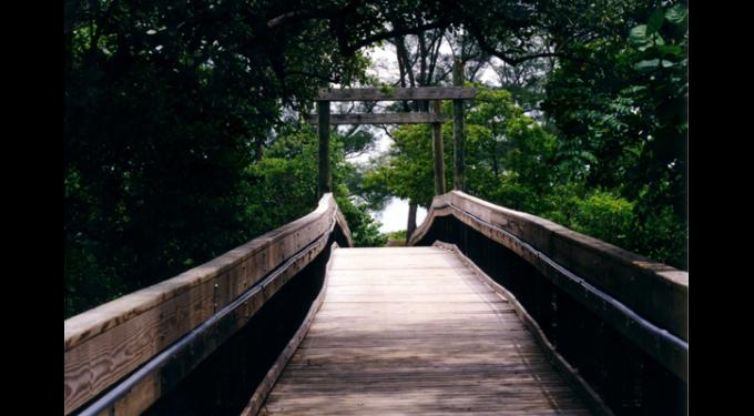 John U. Lloyd State Park