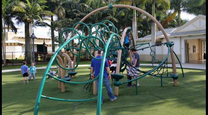 Scott's Place Playground