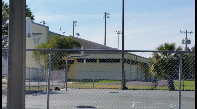Community Park Wellington