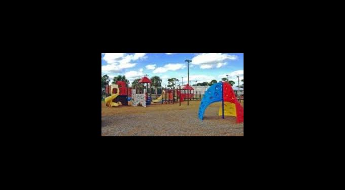 Ezell Hester, Jr. Community Park