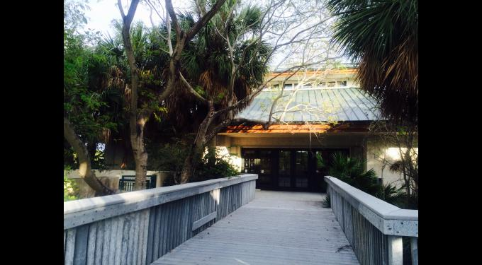 Anne Kolb Nature Center & West Lake Park