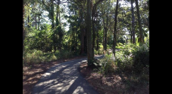 Hampton Pines Park