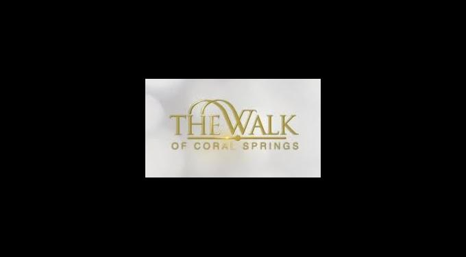 The Walk of Coral Springs