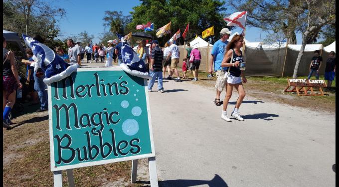 Florida Renaissance Festival Deerfield Beach