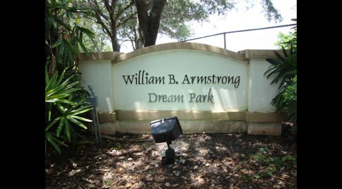 William B. Armstrong Dream Park