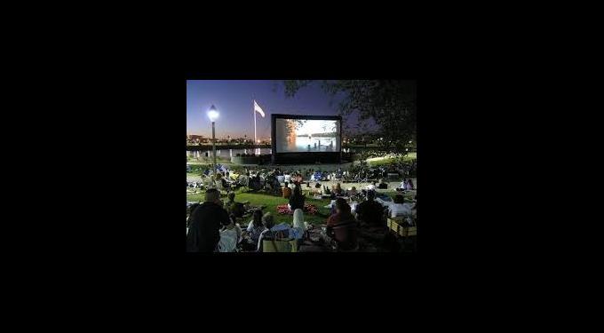 ArtsPark Movie Night