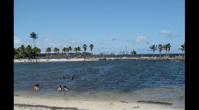 Matheson Hammock Park & Beach