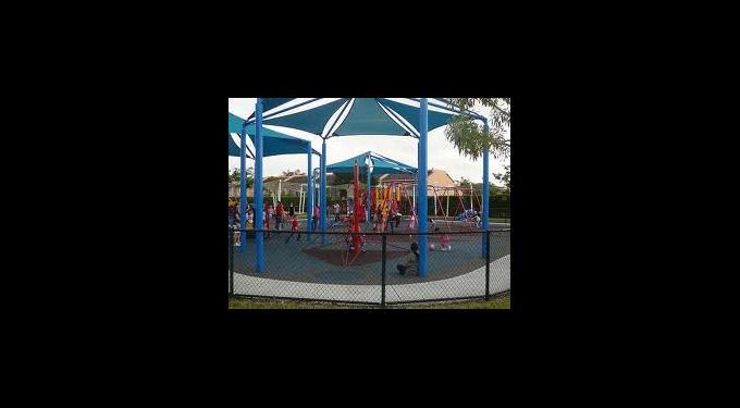 Morgan Levy Park