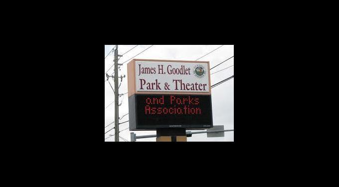 Goodlet Park