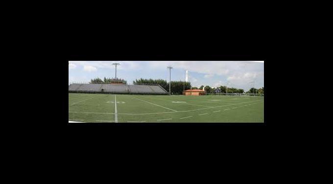 Milander Park and Stadium