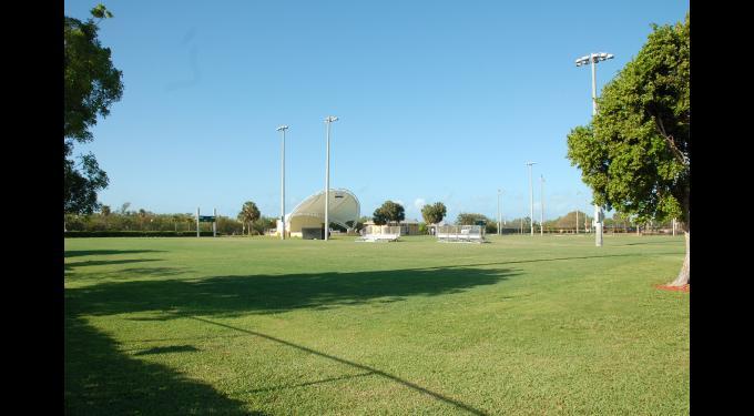 Marathon Community Park