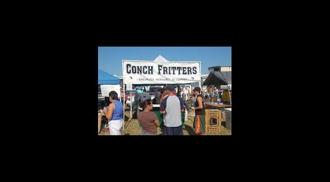 Original Marathon Seafood Festival