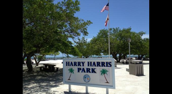 Harry Harris County Park
