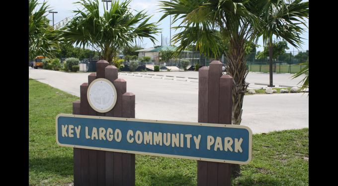 Key Largo Community Park