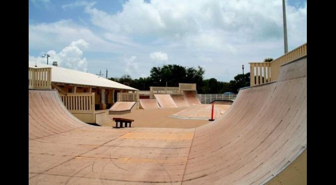 Islamorada Founders Park