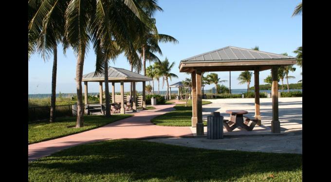 Sombrero Beach Park