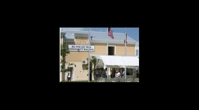Big Pine Key Community Park