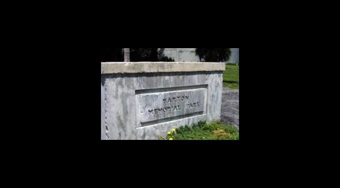 Barton Memorial Park