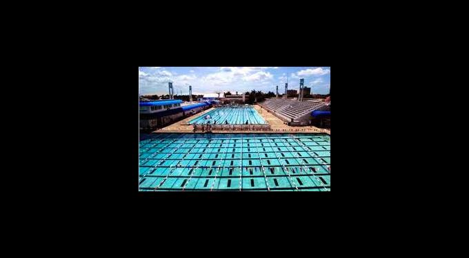 Fort Lauderdale Aquatic Complex