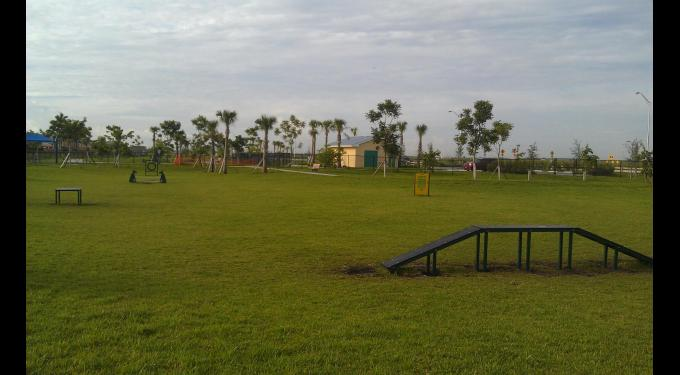 West Kendall District Park