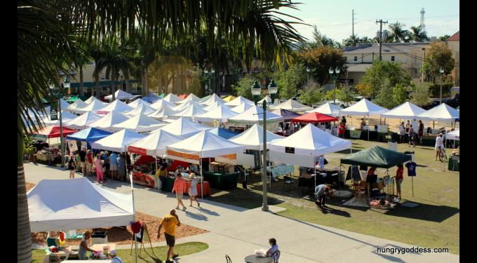Delray Beach Green Market
