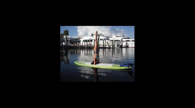 Precision Paddleboards
