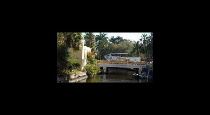 Duck Tours Fort Lauderdale