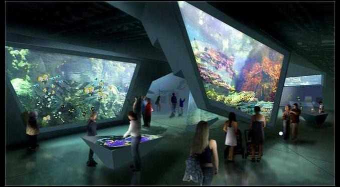 New Science Museum Miami >> The Miami Museum Of Science And Planetarium South Florida Finds