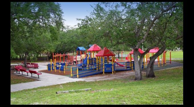 A.D. Barnes Park