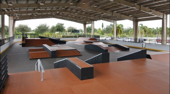 Logger's Run Park