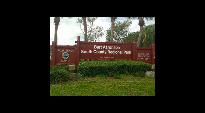 Burt Aaronson South County Regional Park