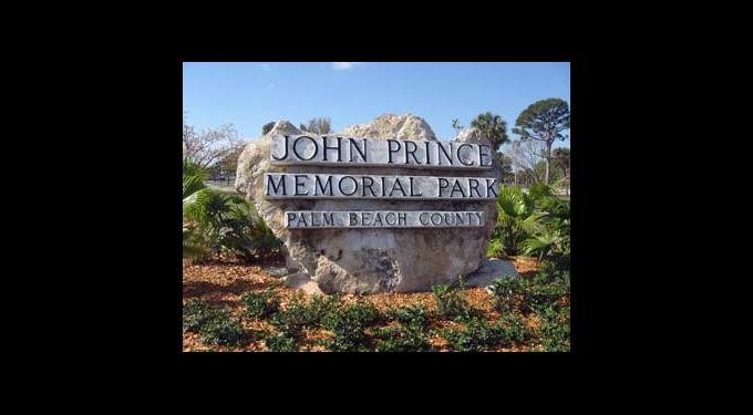 John Prince Memorial Park