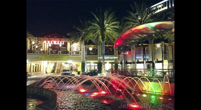 City Place Live Entertainment