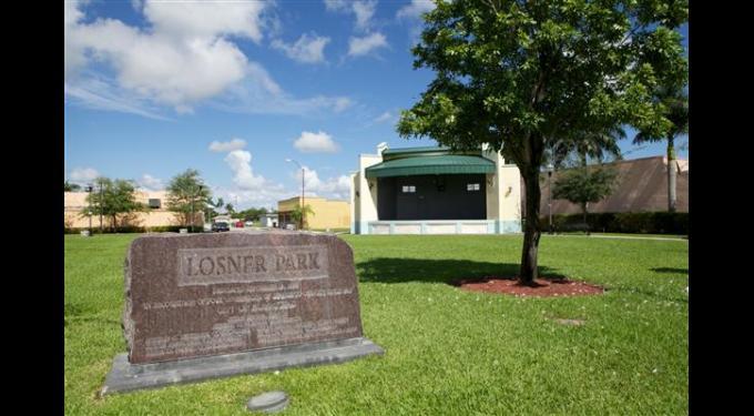 Losner Park