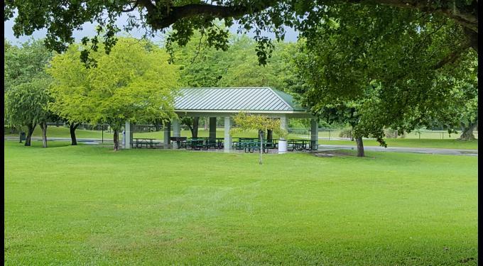 Plantation Heritage Park