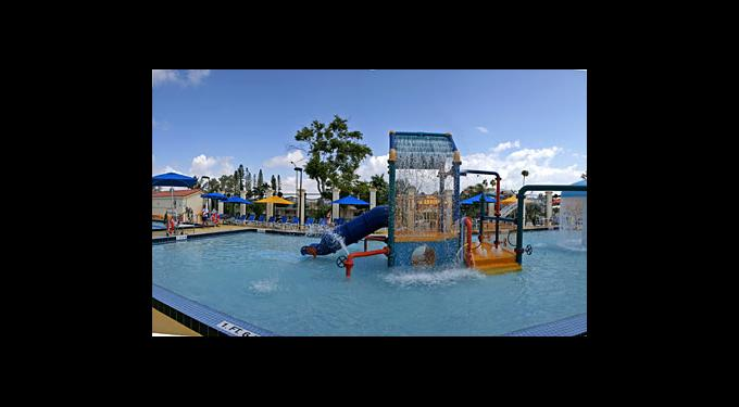 Normandy Isle Park & Pool